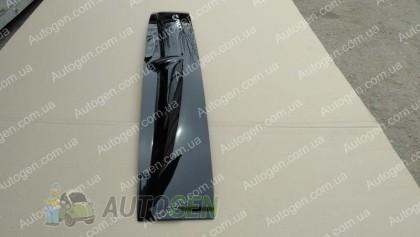 ANV Козырек заднего стекла (бленда) ВАЗ Priora HB 2172 скотч (ANV)
