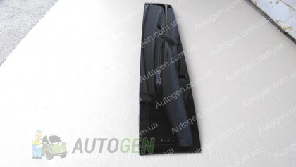 ANV Козырек заднего стекла (бленда) ВАЗ 2112 скотч (ANV)