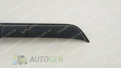 ANV Козырек заднего стекла (бленда) Nissan Almera SD (2000-2006) скотч (ANV)