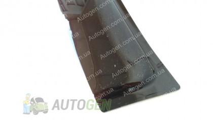 ANV Козырек заднего стекла (бленда) Volkswagen Polo SD (2009-2018) скотч (ANV)