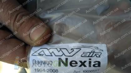 ANV Козырек заднего стекла (бленда) Daewoo Nexia SD (1995-2016) скотч (ANV)