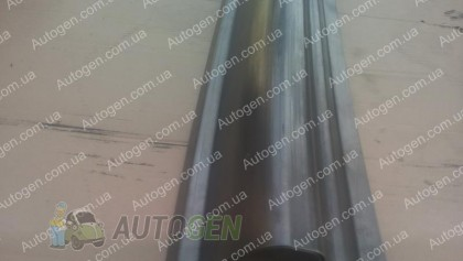 Autogen (Ukraine) Гибка порогов Subaru Impreza (2000-2007)
