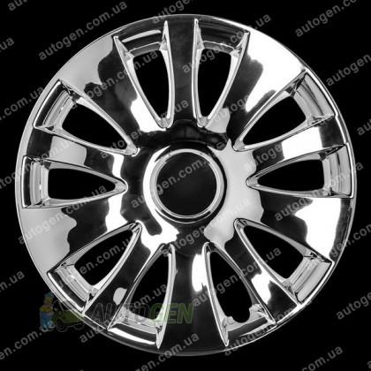 STR Колпаки на колеса Хром (5066) R14 (STR)