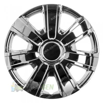 Колпаки на колеса Хром (5076) R14 (STR)