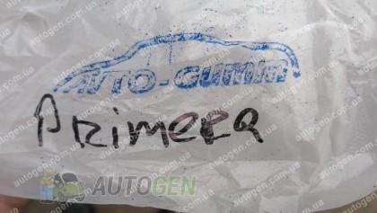 Avto-gumm Коврики салона Nissan Primera P12 (2001-2008) (водительский 1шт) (Avto-Gumm)