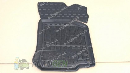 Avto-gumm Коврики салона Volkswagen Bora (1998-2005) (водительский 1шт) (Avto-Gumm)
