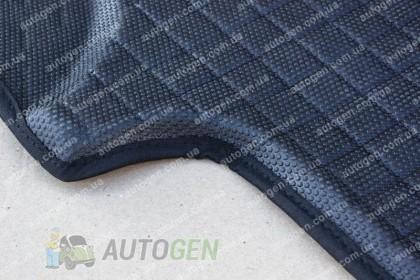Avto-gumm 3D ворс Коврики салона Acura MDX 3 (2013->) (4шт) (Avto-Gumm 3D ворс)