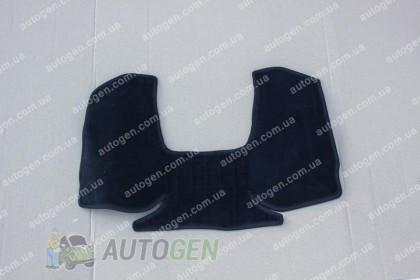 Avto-gumm 3D ворс Коврики салона Mitsubishi Grandis (7 мест) (2003-2011) (7шт) (Avto-Gumm 3D ворс)