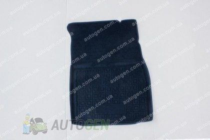 Avto-gumm 3D ворс Коврики салона BMW X5 E70 (2006-2013) (4шт) (Avto-Gumm 3D ворс)