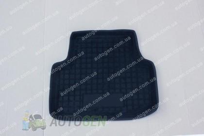 Avto-gumm 3D ворс Коврики салона Chery QQ (2003->) (5шт) (Avto-Gumm 3D ворс)