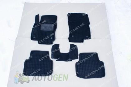 Avto-gumm 3D ворс Коврики салона Honda CR-V (2006-2012) (5шт) (Avto-Gumm 3D ворс)