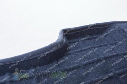 Avto-gumm 3D ворс Коврики салона Mercedes W220 (1998-2005) (5шт) (Avto-Gumm 3D ворс)