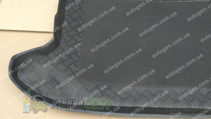 Rezaw-Plast Коврик в багажник Kia Cerato HB (2004-2008) (Rezaw-Plast антискользящий)