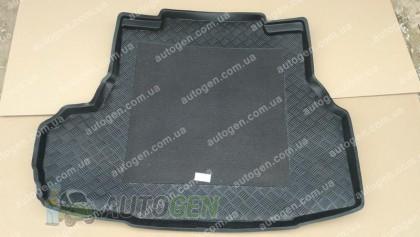 Rezaw-Plast Коврик в багажник Chevrolet Epica SD (2006-2013) (Rezaw-Plast антискользящий)