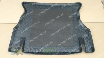 Rezaw-Plast Коврик в багажник Daewoo Nexia SD (1995->) (Rezaw-Plast антискользящий)