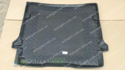 Rezaw-Plast Коврик в багажник Citroen C4 Picasso (7 мест) (2006-2013) (Rezaw-Plast антискользящий)