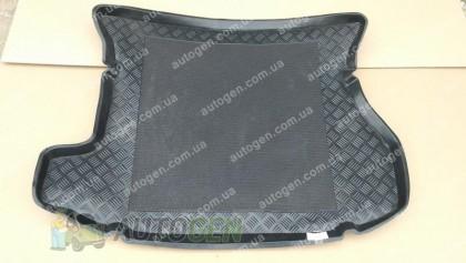 Коврик в багажник Mazda Premacy (1999-2005) (Rezaw-Plast антискользящий)