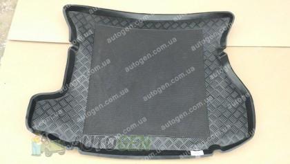 Rezaw-Plast Коврик в багажник Mazda Premacy (1999-2005) (Rezaw-Plast антискользящий)