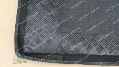 Rezaw-Plast Коврик в багажник Dacia Logan SD (2004-2013) (Rezaw-Plast антискользящий)
