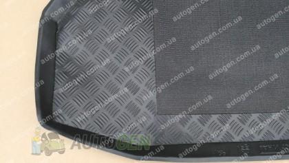 Rezaw-Plast Коврик в багажник Chevrolet Lacetti SD (2004-2013) (Rezaw-Plast антискользящий)