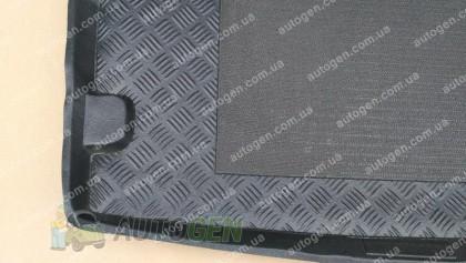 Rezaw-Plast Коврик в багажник Ford Focus 2 Wagon (универсал) (2004-2011) (Rezaw-Plast антискользящий)