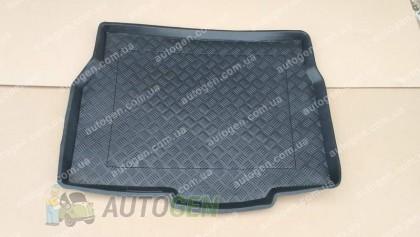 Коврик в багажник Opel Astra H HB (2004-2009) (Rezaw-Plast)