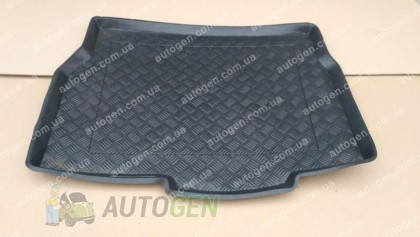 Rezaw-Plast Коврик в багажник Opel Astra H HB (2004-2009) (Rezaw-Plast)