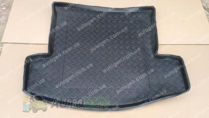 Коврик в багажник Chevrolet Captiva (2006->) (Rezaw-Plast)