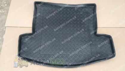 Rezaw-Plast Коврик в багажник Chevrolet Captiva (2006->) (Rezaw-Plast)