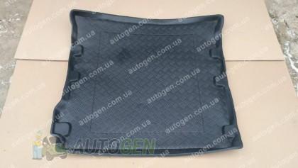 Rezaw-Plast Коврик в багажник Nissan Pathfinder (R51) (2004-2013) (Rezaw-Plast)