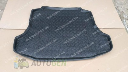 Коврик в багажник Honda Civic SD (2006-2011) (Rezaw-Plast)