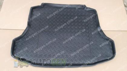 Rezaw-Plast Коврик в багажник Honda Civic SD (2006-2011) (Rezaw-Plast)