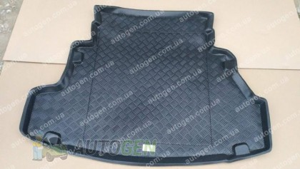 Rezaw-Plast Коврик в багажник Nissan Primera P12 SD (2001-2008) (Rezaw-Plast)