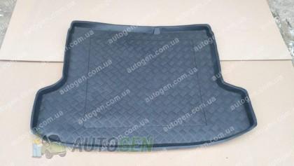 Коврик в багажник Kia Rio 2 SD (2005-2011) (Rezaw-Plast)
