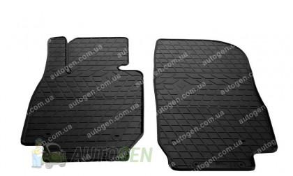 Stingray Коврики салона Mazda CX-3 (2016->) (4шт) (Stingray)
