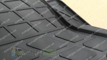 Stingray Origin CarMats Коврики салона Hyundai Elantra (2006-2011) (передние 2шт) (Stingray)