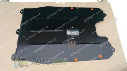 Защита двигателя Renault Laguna 3  (2007-2014)  Titan