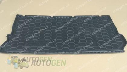 Avto-gumm Коврик в багажник Ford Galaxy (7 мест) (1995-2006) (Avto-Gumm Полиуретан)