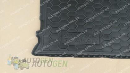 Avto-gumm Коврик в багажник Ford Galaxy (5 мест) (1995-2006) (Avto-Gumm Полиуретан)