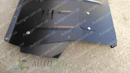 """Titanium Защита двигателя ВАЗ Priora 2170 2171 2172   """"Titanium"""""""