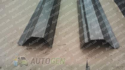Autogen (Ukraine) Гибка порогов Opel Ascona C (1981-1988)