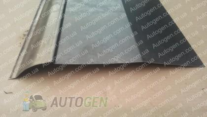 Autogen (Ukraine) Гибка порогов и боковины Mercedes Sprinter 1 (1995-2006)
