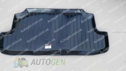 коврик в багажник ВАЗ Нива Тайга 21213