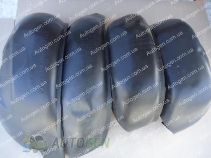 Подкрылки Защита Локера Mercedes Sprinter (с 2006 года) / Volkswagen Crafter (с 2006 года)