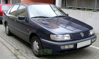 Подкрылки Защита Локера Volkswagen Passat В3 / В4 (1992-1997)