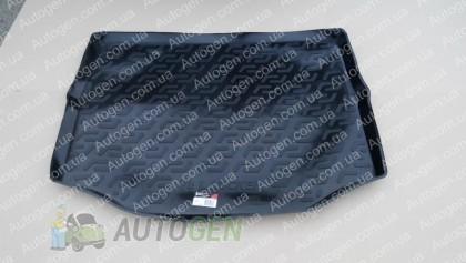 Lada Locker Коврик в багажник Alfa Romeo 159 SW (2005-2011) (Lada-Locker)