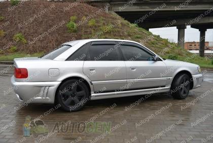 Ветровики Audi A6 C4 (1990-1997)  CT