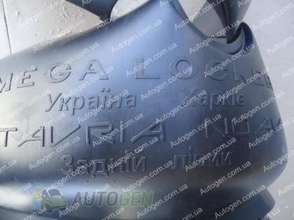 Подкрылки Защита Локера ЗАЗ (ZAZ) Таврия 1102