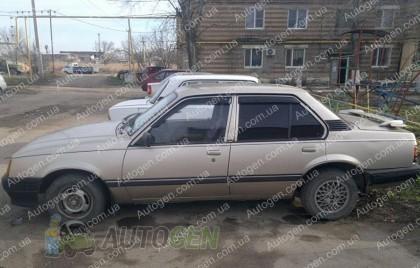 Ветровики Opel Ascona (1981-1988) CT