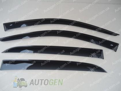 Ветровики Opel Zafira B (2005-2012)  CT